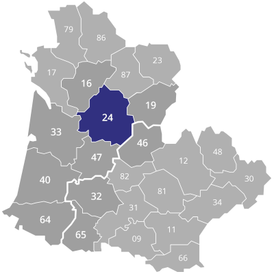 Diagnostic immobilier Dordogne