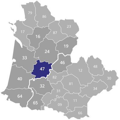 Diagnostic immobilier Lot-et-Garonne